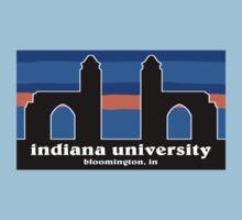 Indiana University - Sample Gates T-Shirt