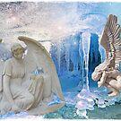 ~ Angeli Maestus ~ by Alexandra  Lexx
