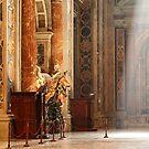 Italy PhotoSketchBook 10-12 by beeden