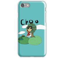Super Crayon Pop - Cho a iPhone Case/Skin