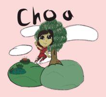 Super Crayon Pop - Cho a Kids Clothes