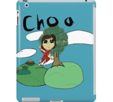 Super Crayon Pop - Cho a iPad Case/Skin