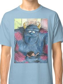 Kitty and Boo Classic T-Shirt