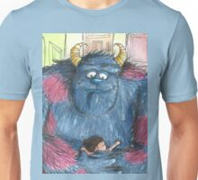 Kitty and Boo Unisex T-Shirt