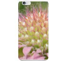 Bee Balm's Fantastic Designing iPhone Case/Skin