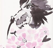 Sakura Ryu by Double-SStudios