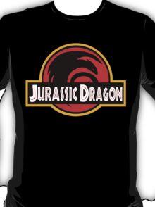 Jurassic Dragon T-Shirt