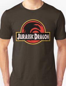 Jurassic Dragon Unisex T-Shirt