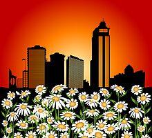 Urban pick by Richard Laschon