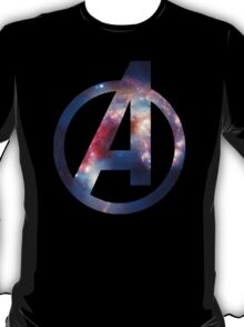 Avenger Space T-Shirt