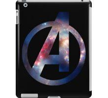 Avenger Space iPad Case/Skin