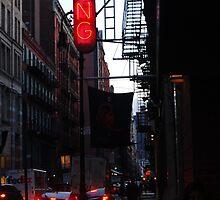 Something Creative - Soho: Broadway/Lafayette by Pennant