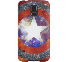 America Space Samsung Galaxy Case/Skin