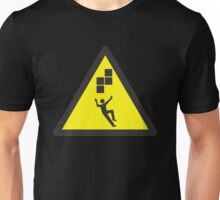 Look Out! Tetris! Unisex T-Shirt
