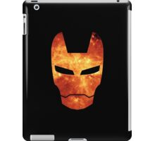 Iron Space iPad Case/Skin