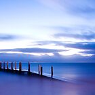 Quindalup Boat Ramp by kostasimage