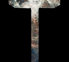 Mjölnir Space by GeeksWhoGo