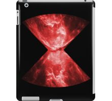 Widow Space iPad Case/Skin