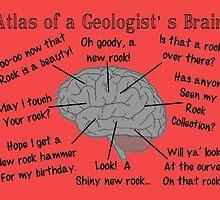 Geologist Humor by gailg1957