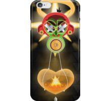 See GoD iPhone Case/Skin
