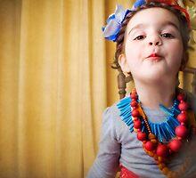 My Little Frida by Laura  Cioccia