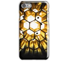 ©DA Some Abstract Cells IIA. iPhone Case/Skin