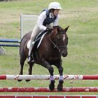 Moss Vale District Showjumping 1 by Samantha Bailey