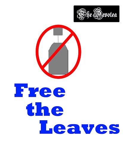 Free The Leaves by TheDevotea
