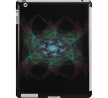 ©DA FS Dots FX2D. iPad Case/Skin