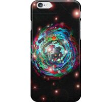 Psychedelic Space  iPhone Case/Skin