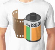 35mm Unisex T-Shirt