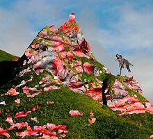 Meat Mountain by ProjectMayhem