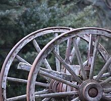 Wheels One by Santa Tom Kliner