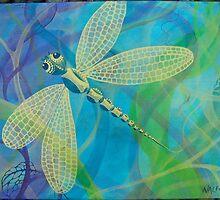 Natures Precious Jewel by JoyW