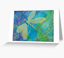 Natures Precious Jewel Greeting Card