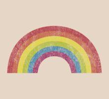Vintage Rainbow T-Shirt
