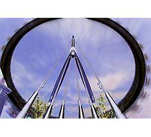 London Eye II Photographic Print
