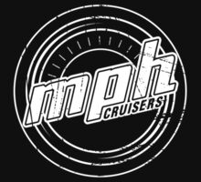 mph cruisers melbourne rough version by 42x16cc