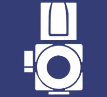 Hasselblad Logo 1 by David Jenkins