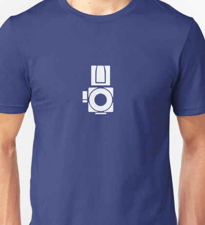 Hasselblad Logo 1 Unisex T-Shirt