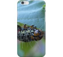 Hungry iPhone Case/Skin