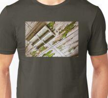 A Peeling Ceiling Unisex T-Shirt