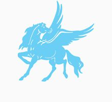 Pegasus Silhouette Unisex T-Shirt