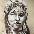 Nomadic Bride  by Ray Jackson