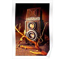 Grandpa's Camera... Poster
