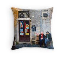 Sona Margherita Throw Pillow