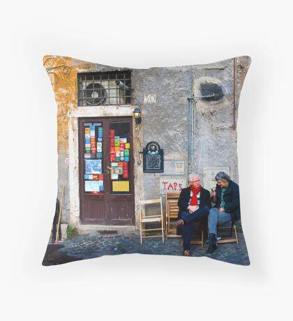 Sona Margherita Throw Pillow
