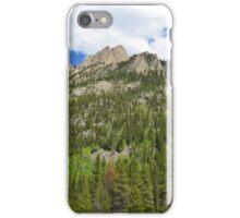 Breckenridge COLORADO iPhone Case/Skin