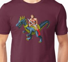 Golden Axe Tyris Flare Unisex T-Shirt
