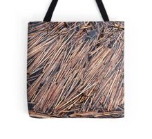Floating stalk Tote Bag